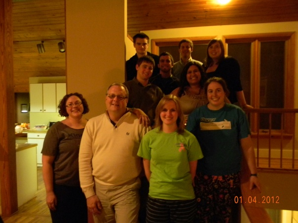 Montreat College Conference 2012
